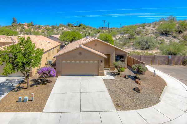 For Sale 858 W. Clear River St., Tucson, AZ 85704