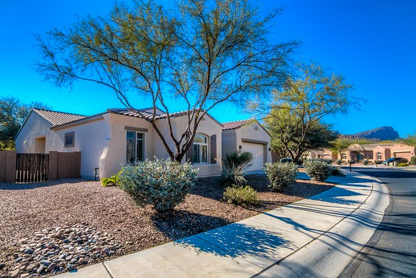 For Sale 8624 N. Crosswater Loop Tucson, AZ 85743