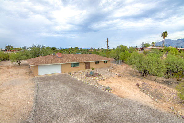 For Sale 870 W. Roller Coaster Rd., Tucson, AZ 85704