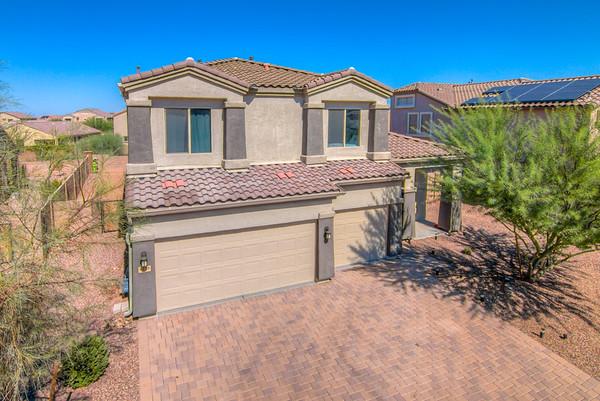 For Sale 8738 W. Denstone Rd., Tucson, AZ 85743