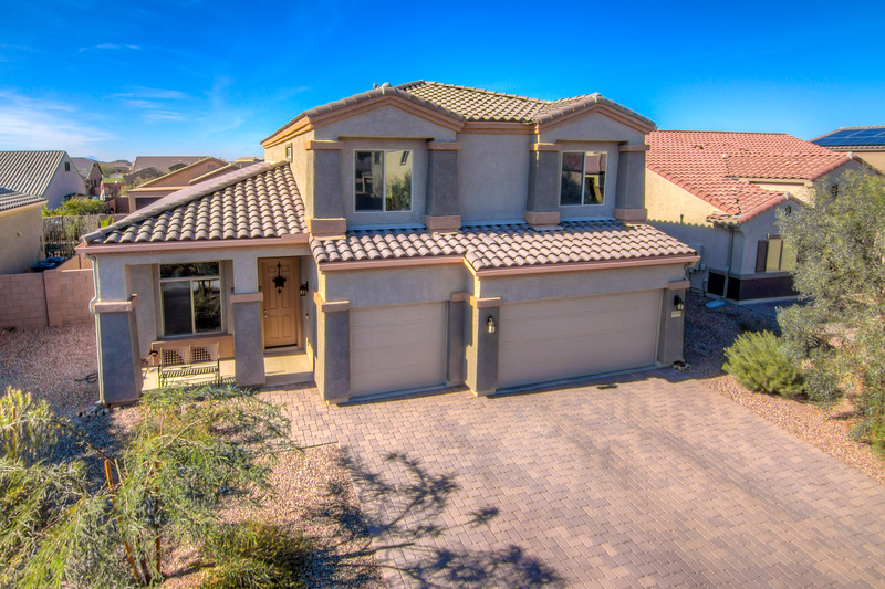 To Learn more about this home for sale at 8744 W. Hanbury Rd., Marana, AZ 85653 contact Shawn Polston, Polston Results with Keller Williams Southern Arizona (520) 477-9530