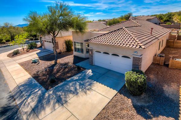 For Sale 8839 N. Treasure Mountain Dr., Tucson, AZ 85742