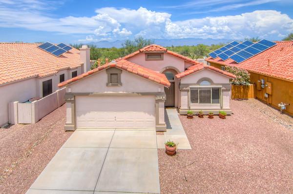 For Sale 8965 E. Laurie Ann Dr., Tucson, AZ 85747