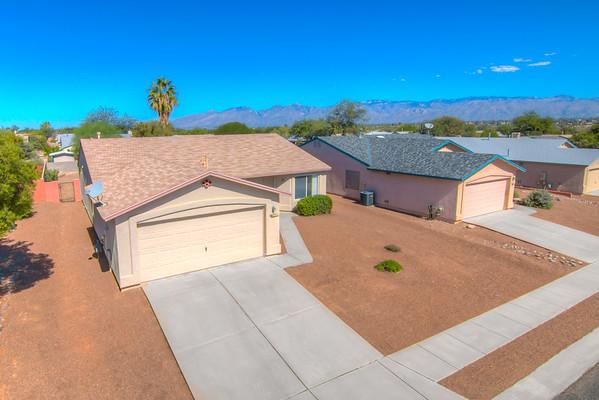 For Sale 8971 E. McMurray Pl., Tucson, AZ 85730