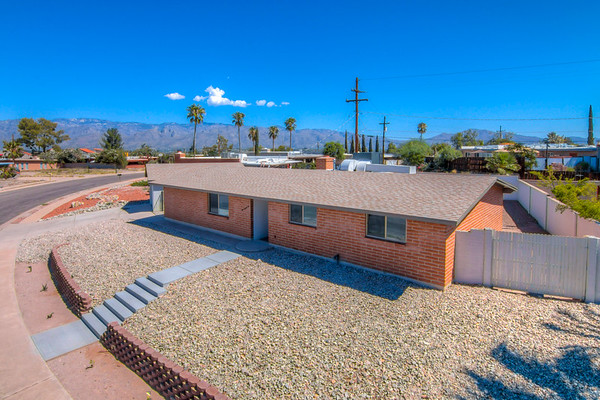 For Sale 922 N. Miller Dr., Tucson, AZ 85710