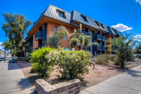 For Sale 931 N. Euclid Ave., #143 Tucson, AZ 85719