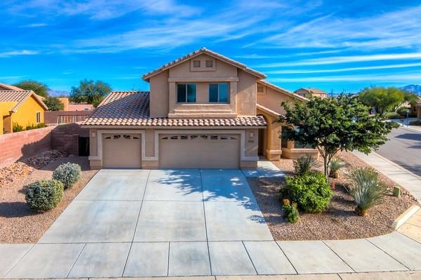 For Sale 9327 S. Wrens Roost Ct Tucson, AZ 85756