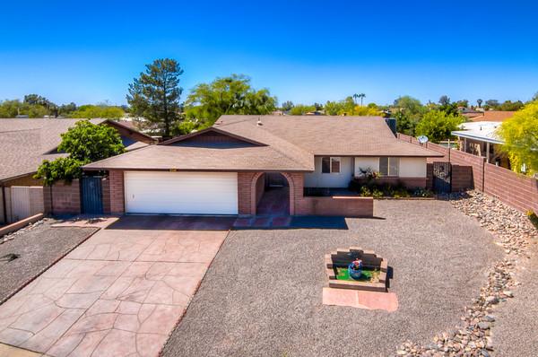 For Sale 9328 N. Gazelle Pl., Tucson, AZ 85742