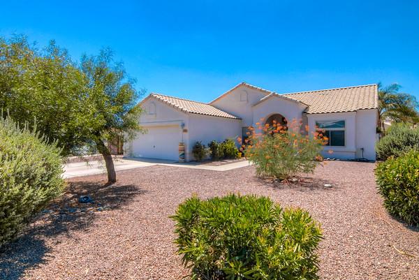 For Sale 9435 N. Elan Ln., Tucson, AZ 85742
