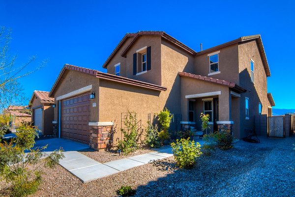 For Sale 9535 S. Crowley Brothers Dr., Tucson, AZ 85747