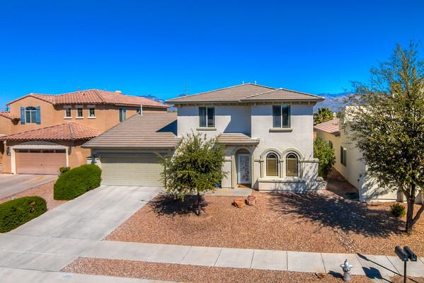 For Sale 9569 E. Via Del Sol Caliente, Tucson, AZ 85748