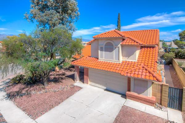For Sale 9614 E. Adare Ln., Tucson, AZ 85747