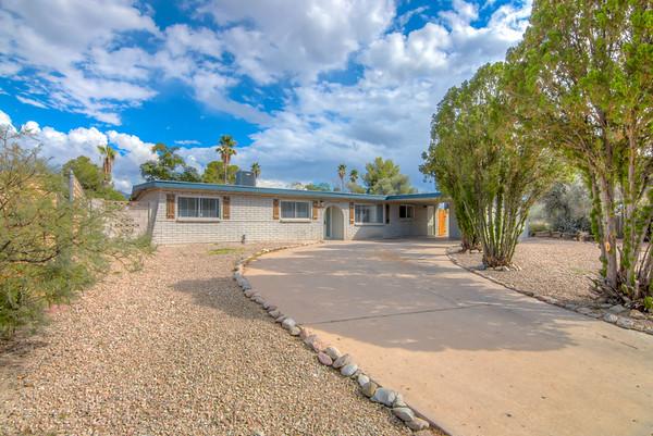 For Sale 9718 E. Golf Links Rd., Tucson, AZ 85730