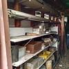 lumber, flashing, pvc, fasteners