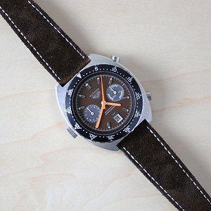 Heuer Autavia 11630 Tropical