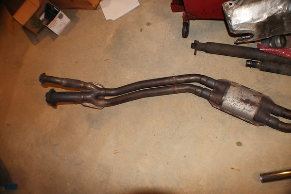 better down pipe pictures