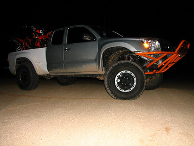 SOLD - 2008 Toyota Tacoma Prerunner