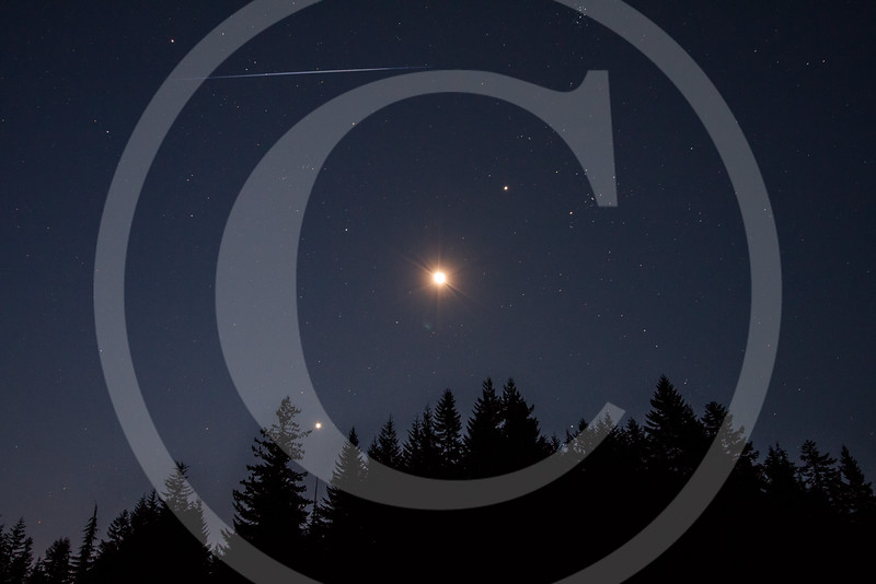 The Celestial Alignment