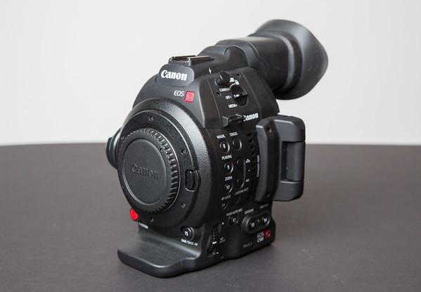 C100 Mark II Sale