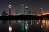 """Dallas 2004"" <BR><BR> Dallas, TX<BR><BR> This is the classic view of the Dallas skyline after a flood of the Trinity river.<BR><BR> Technical Details: Shot with Canon 5d MK2 and Canon 10-22mm lens.    Panorama created from 5 bracketted horizontal shots. <BR><BR> <br><center><a href=""javascript:addCartSingle(ImageID, ImageKey)""><img src=""/photos/604338366_ecXJp-M.gif"" border=""0""></a></center>"