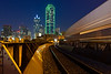 """Motion"" <br><br> Dallas, TX<br><br> Technical Details: Shot with Canon 5d MK2 and Canon 24-70 L lens.  <br><br>"