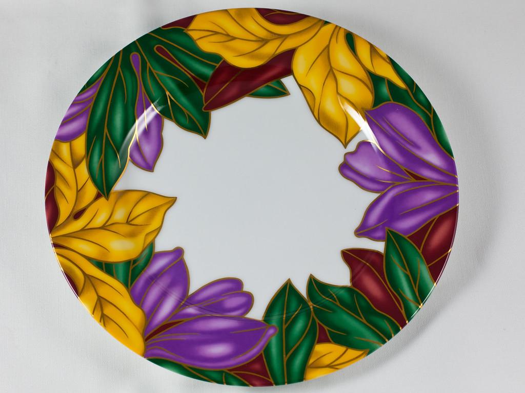 Bread or dessert plate
