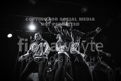 Dancers Delight-8980BW