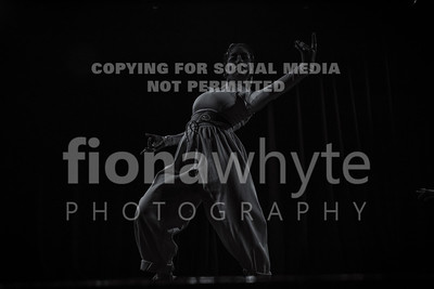 Dancers Delight-7438BW