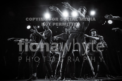 Dancers Delight-9565BW