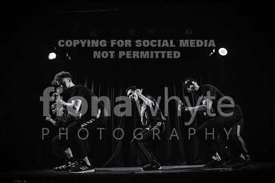 Dancers Delight-9543BW