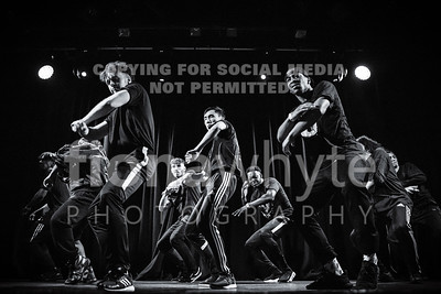 Dancers Delight-9553BW