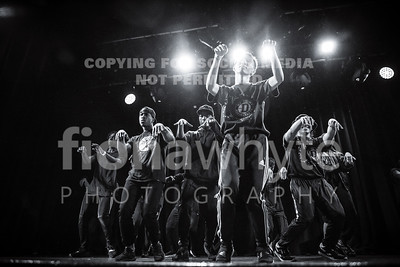 Dancers Delight-9563BW