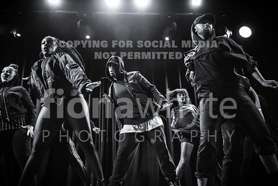 Dancers Delight-9362BW