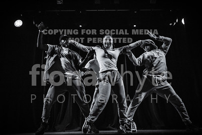 Dancers Delight-9937BW