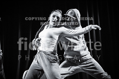 Dancers Delight-9935BW