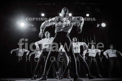 Dancers Delight-8113BW