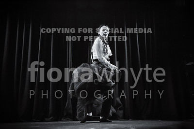 Dancers Delight-8801BW