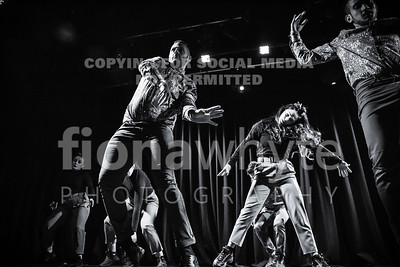 Dancers Delight-9183BW