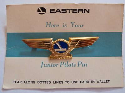 SOLD: Eastern Airlines Pin