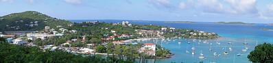 Cruz Bay St Johns
