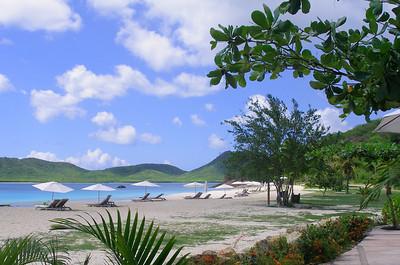 Beach time - Antigua