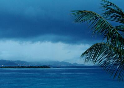 Stormy St. John