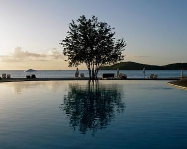 Reflection - Antigua