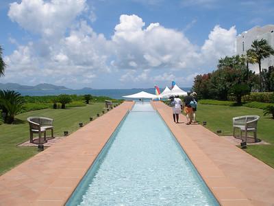 Cuisinart, Anguilla