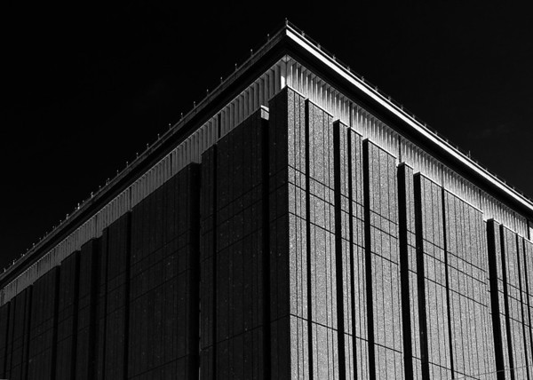 Oslo, office building