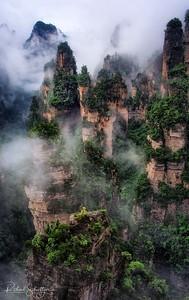 Zhangjiajie, China 3