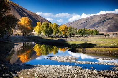 Tibet Countryside