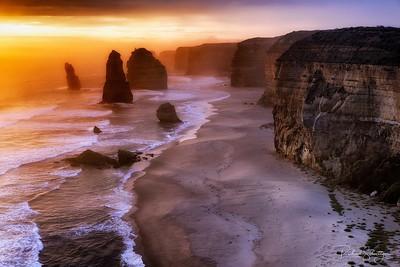 12 Apostles, GOR, Australia