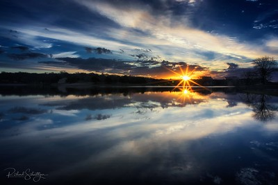 Lake Regency, Omaha, USA