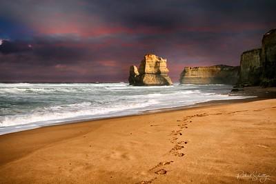 Gibson's Beach, Australia
